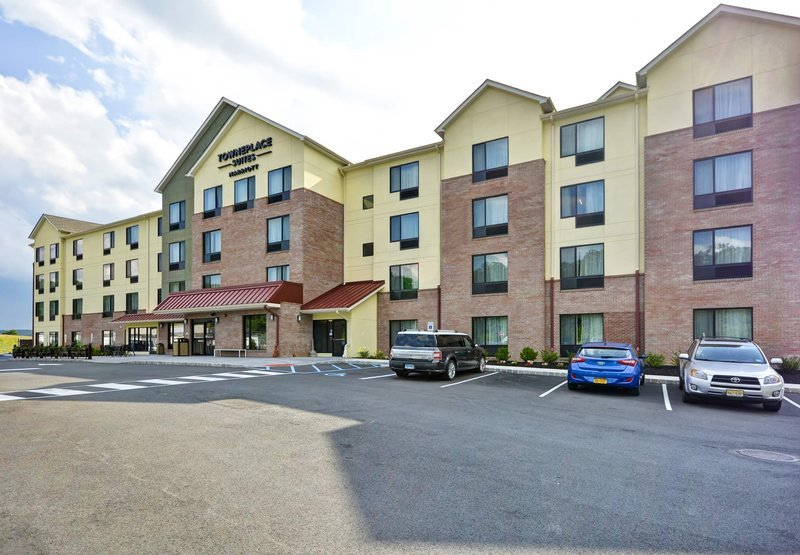 Towneplace Suites By Marriott Dover Rockaway Dover Nj
