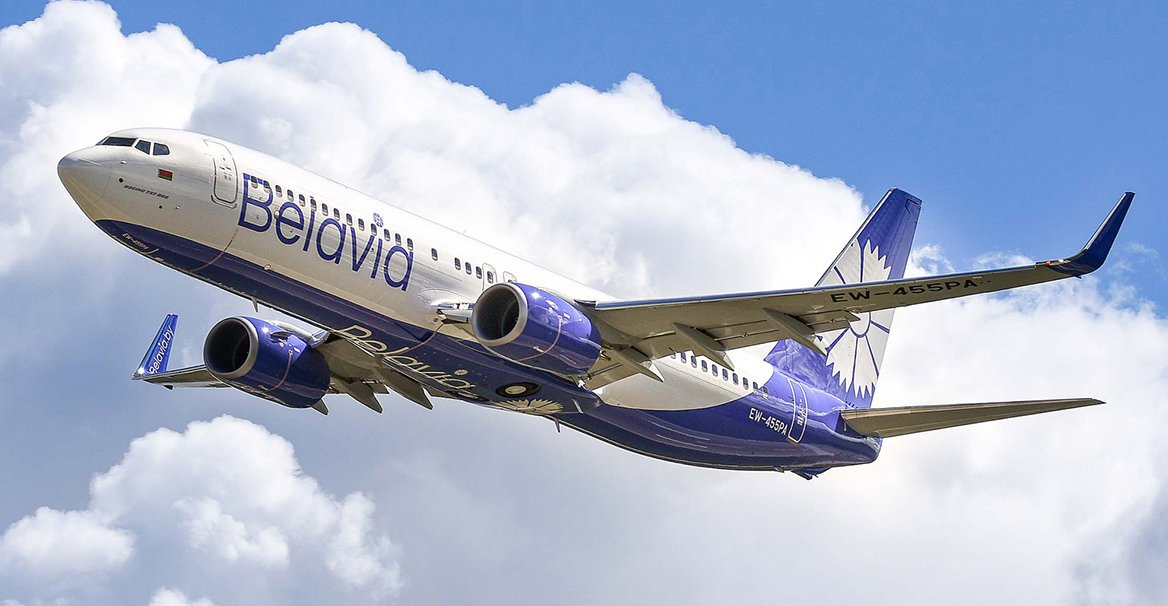 plane photo B2