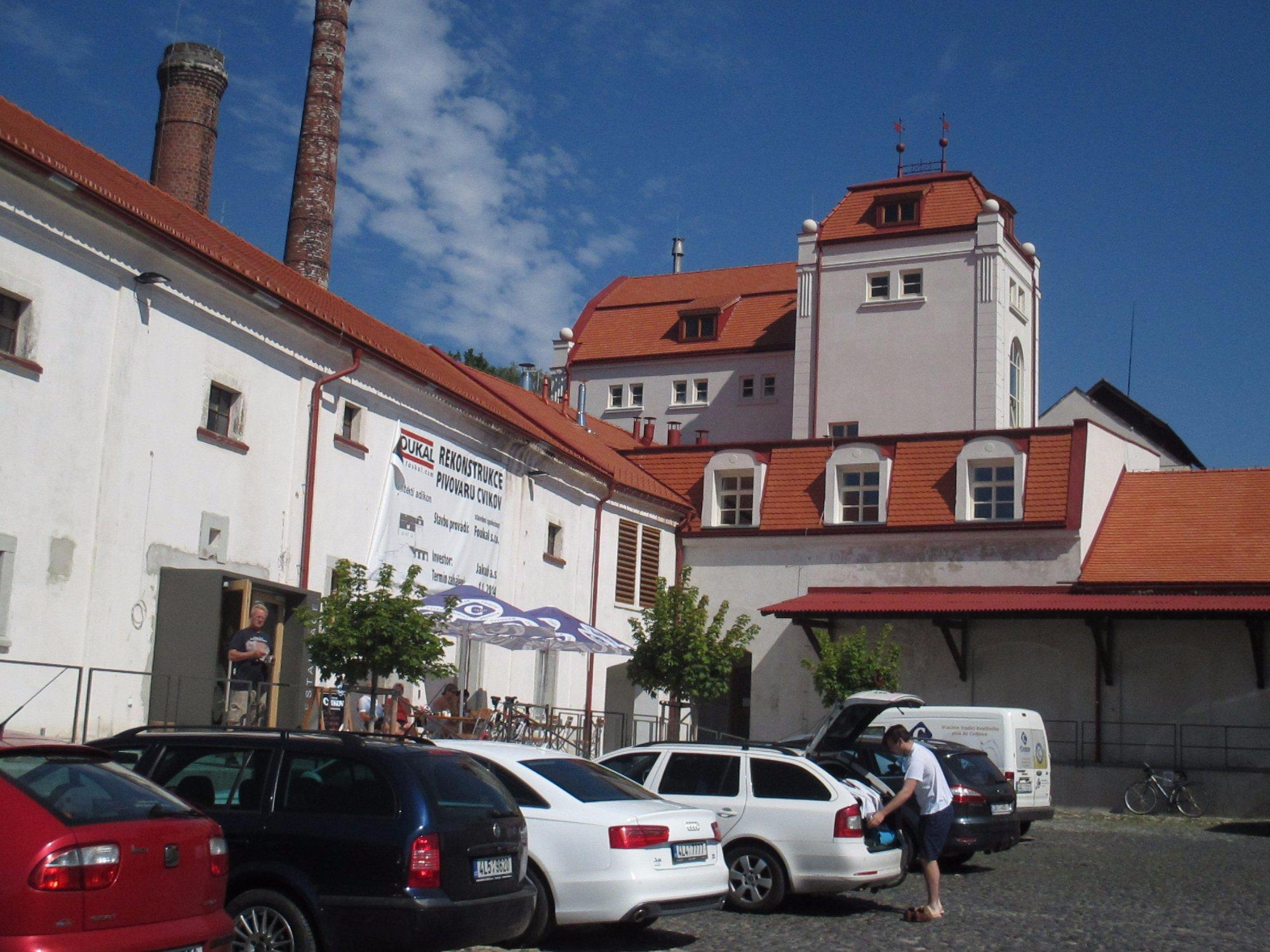 Things To Do in Czech, Restaurants in Czech