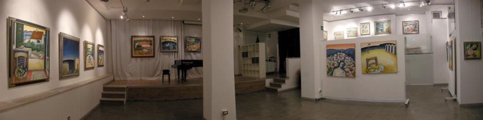 La Saletta Centro delle Arti