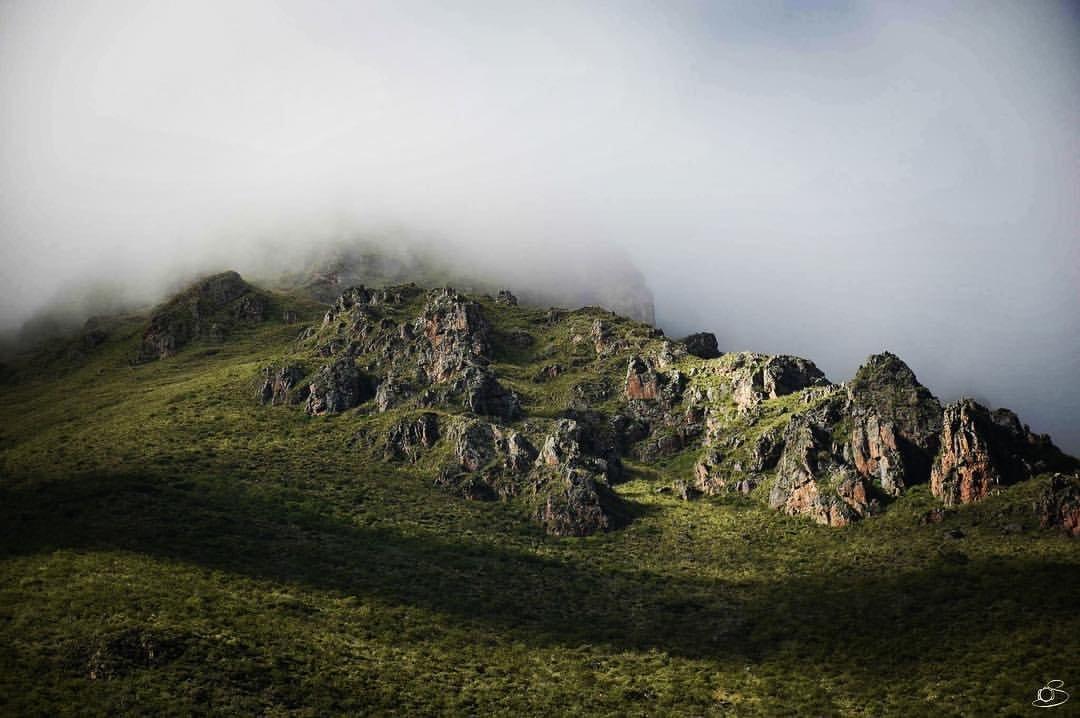 Vista que tienes desde el viaje en tren de Cuzco a Machupicchu