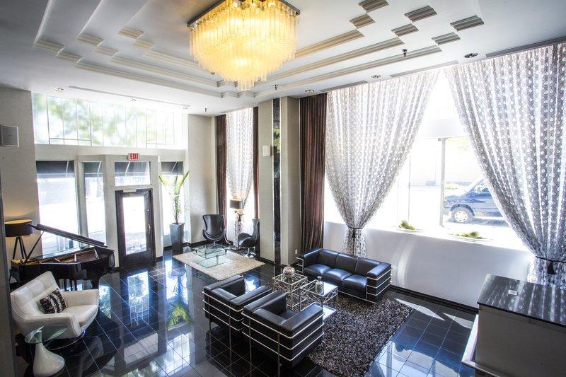 Hotel deco xv bewertungen fotos preisvergleich omaha ne - Foto deco lounge ...