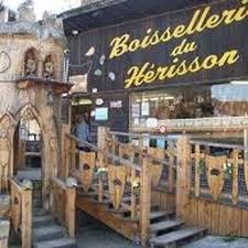 Boisselerie du Hérisson