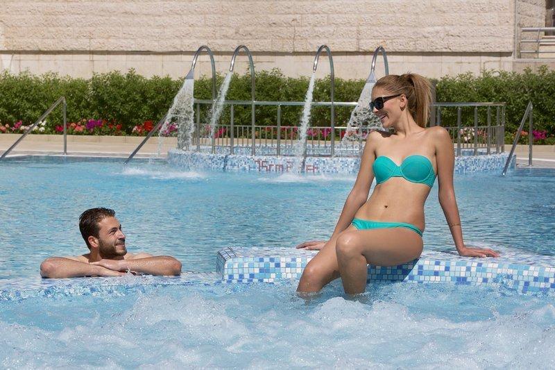 Crowne Plaza Hotel Amman Jordan Hotel Anmeldelser Sammenligning Af Priser Tripadvisor
