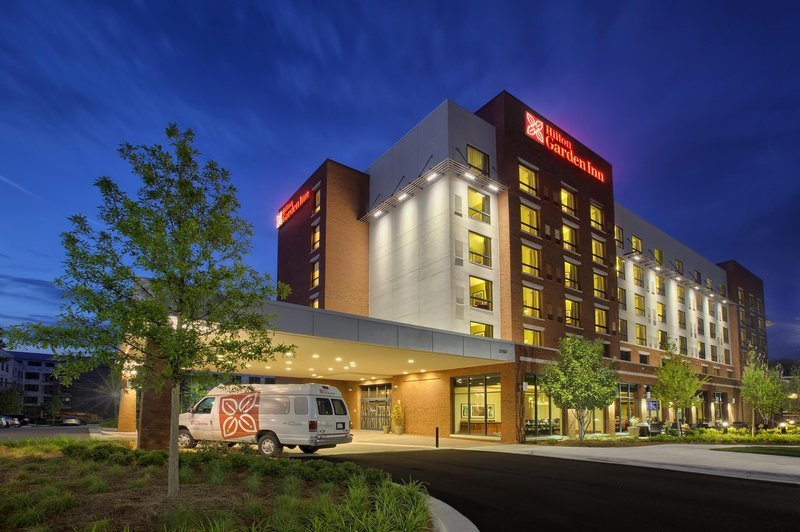 Hampton Inn Raleigh/Durham-Airport - Hotels near RDU