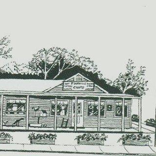 Foothills Craft Shop