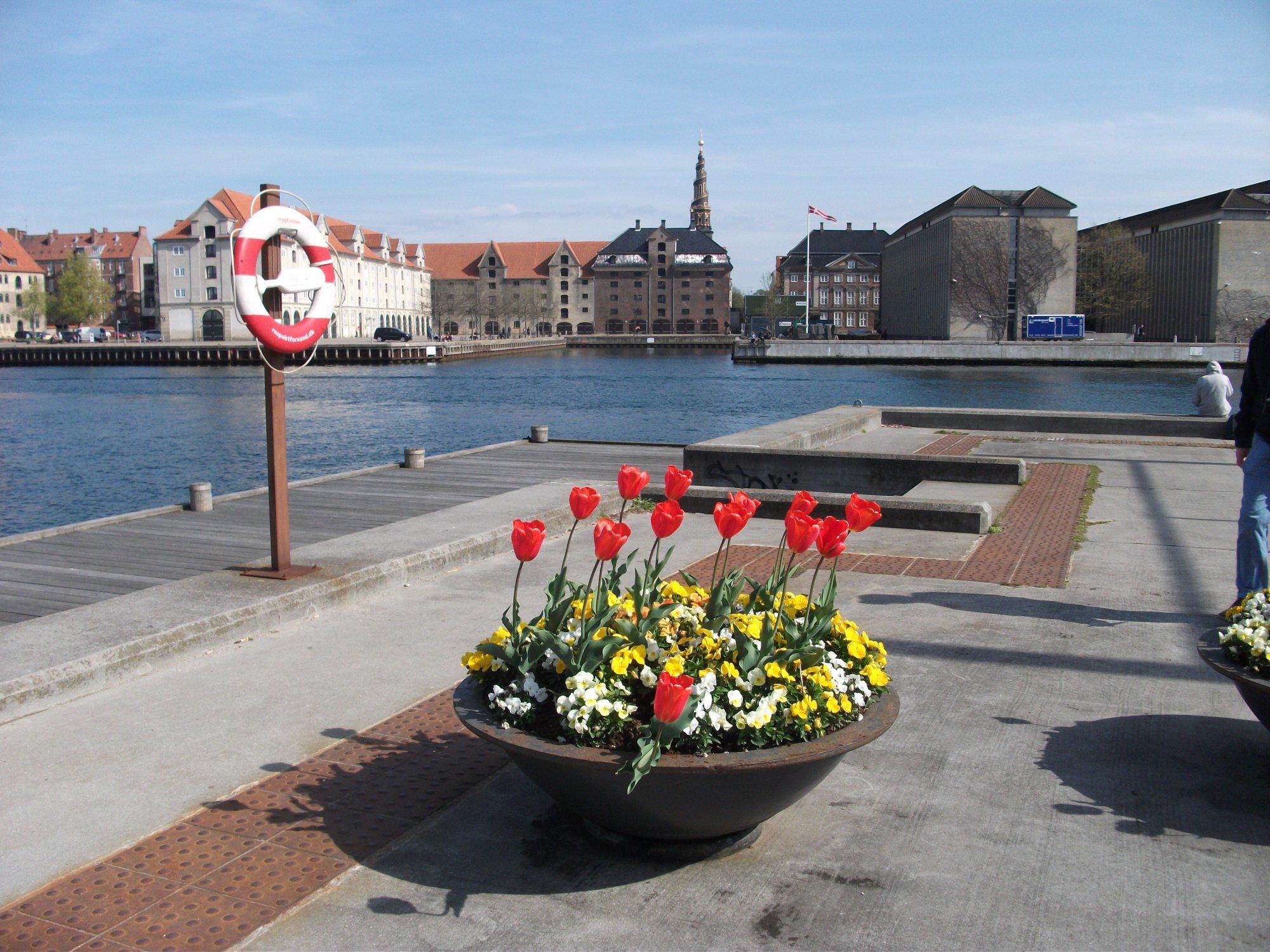 Waterfront, Our Saviour's Church