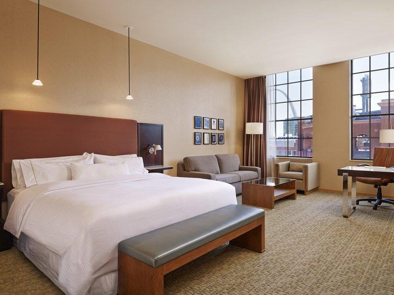 Westin St Louis 99 1 2 3 Updated 2017 Prices Hotel Reviews Saint Mo Tripadvisor