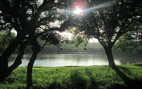 Lago Taruma