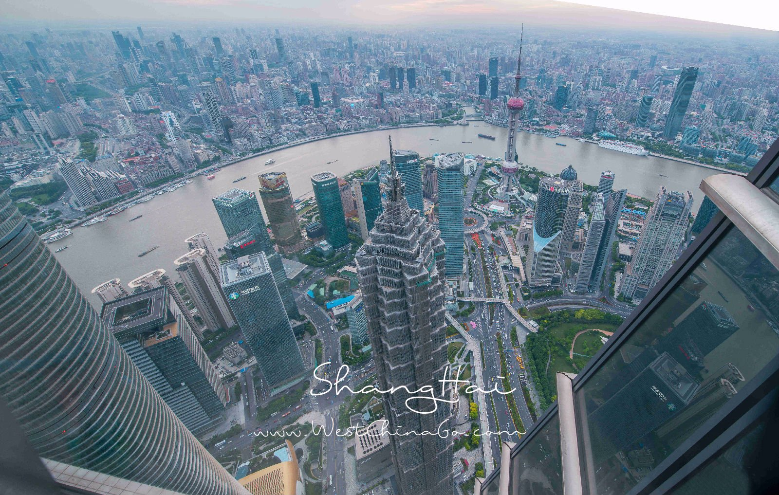 ShangHai Tour,Travel Guide