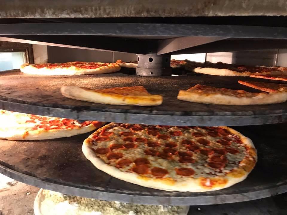 Orlando S Pizza