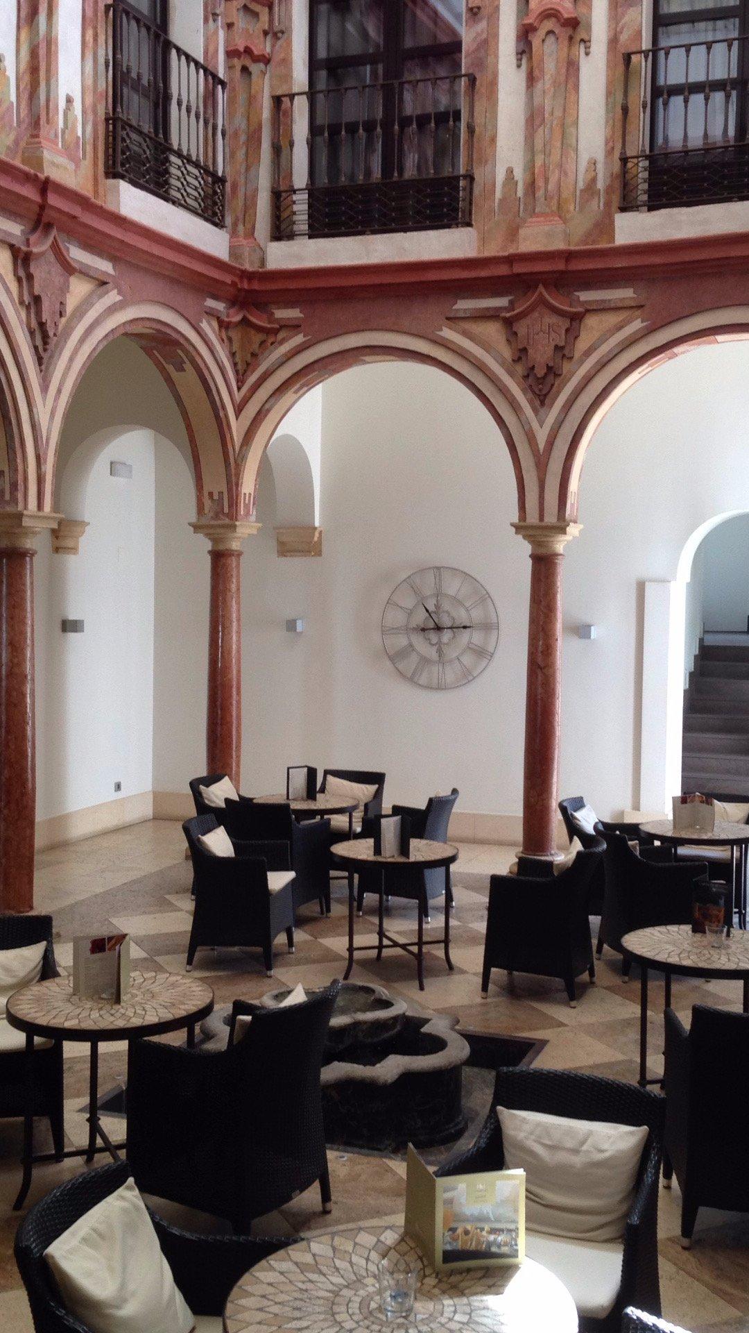 Eurostars Patios De Cordoba UPDATED 2018 Hotel Reviews Price