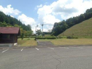 Geihoku Sports Park