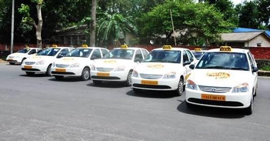 Big Cab Varanasi