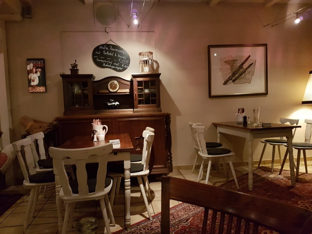 Ess Zimmer, Herborn   Restaurant Bewertungen, Telefonnummer U0026 Fotos    TripAdvisor