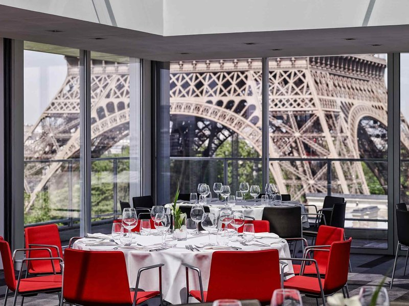dining with eiffel tower view. pullman paris tour eiffel: 2017 prices, reviews \u0026 photos (france) - hotel tripadvisor dining with eiffel tower view n