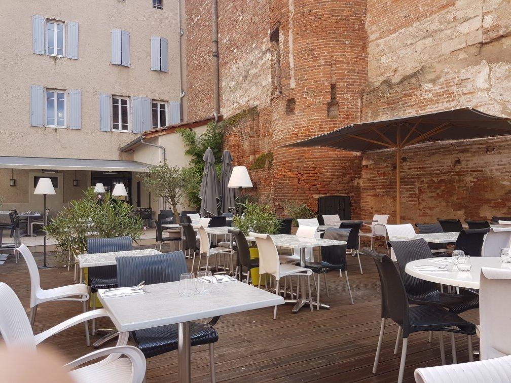 Le Bruit En Cuisine Albi Restaurant Reviews Phone Number - Le bruit en cuisine albi