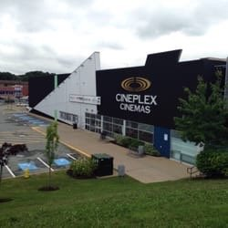 Cineplex Cinemas Lower Sackville