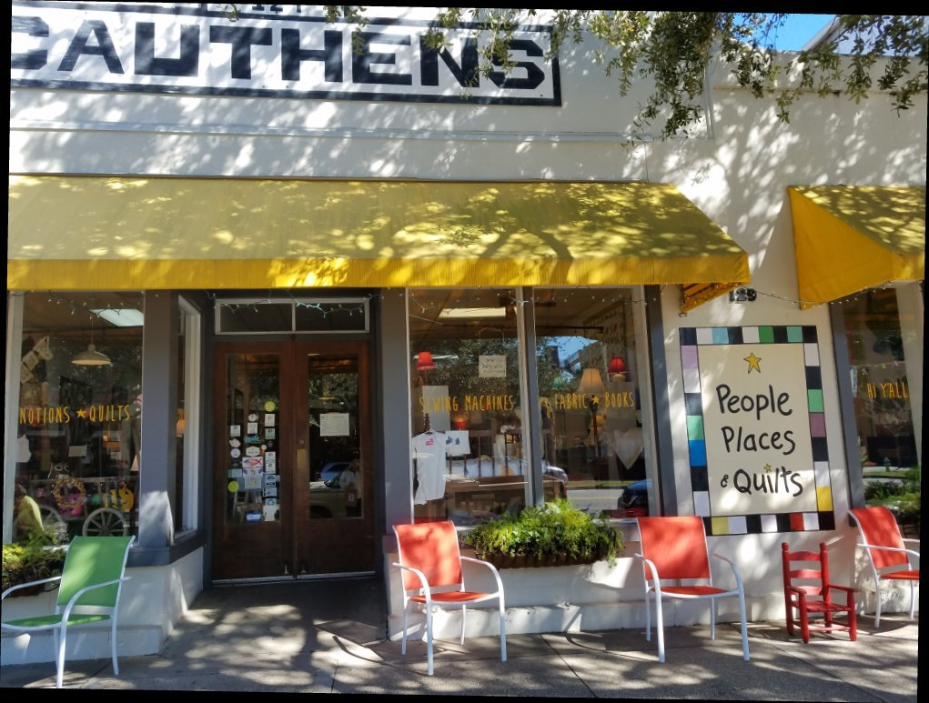 People, Places & Quilts (Summerville) - All You Need to Know ... : people places and quilts - Adamdwight.com