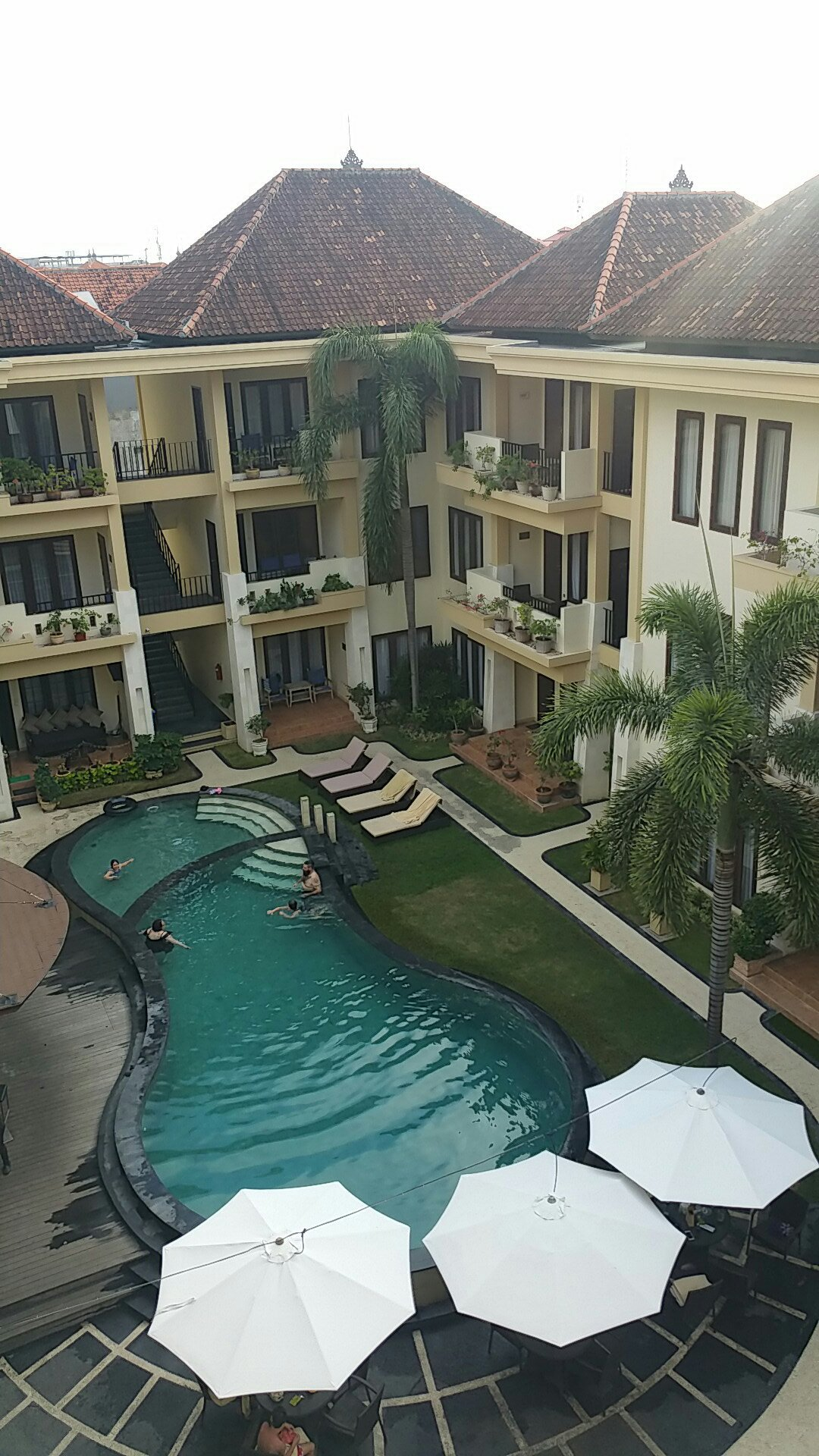 Kuta townhouses picture of kuta town house apartments kuta - Kuta Townhouse Apartments 44 6 8 Updated 2017 Prices Condominium Reviews Bali Tripadvisor