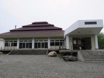 Shakushain Memorial