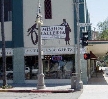 Mission Galleria