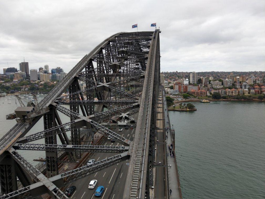 40 sydney harbour bridge - photo #15