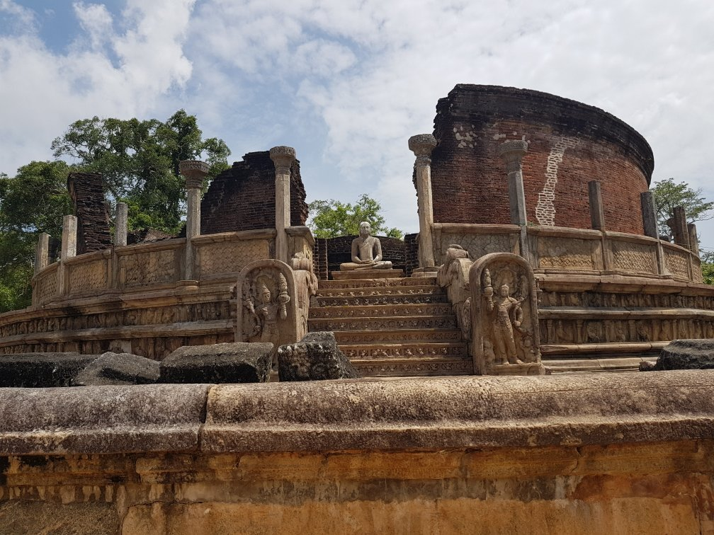 Image result for Polonnaruwa