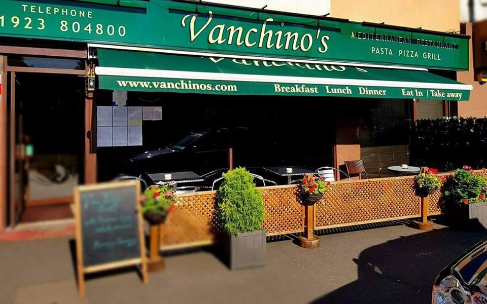 Vanchino S