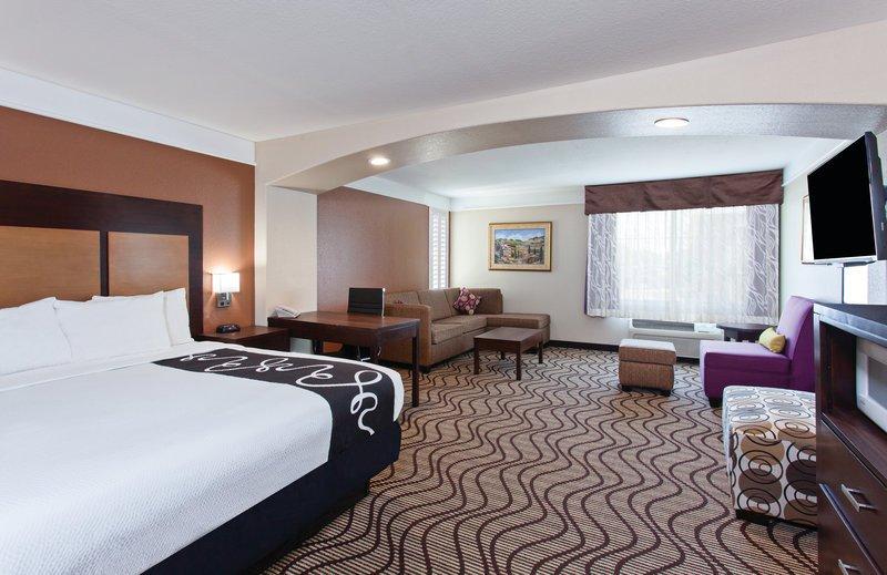 La Quinta Inn Amp Suites Hesperia Victorville Kalifornien Omd 246 Men Och Prisj 228 Mf 246 Relse Tripadvisor