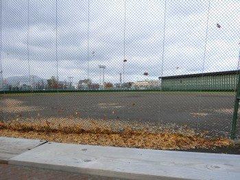 Mikaho Park Ballpark