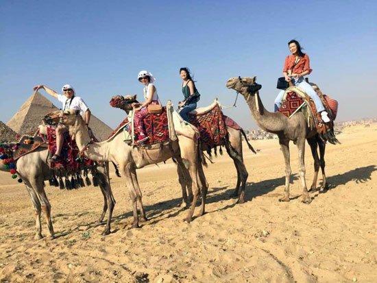 Egyptstours Tours