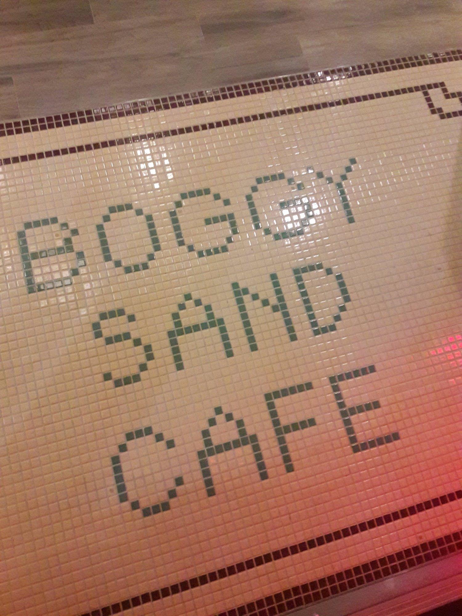 Boggy Sand Caribbean Kitchen