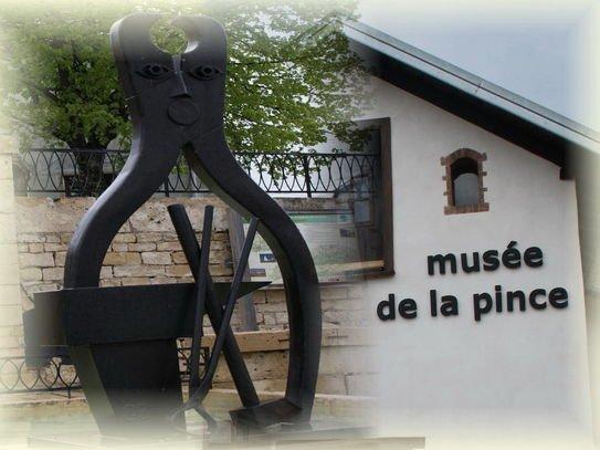 Musée de la Pince