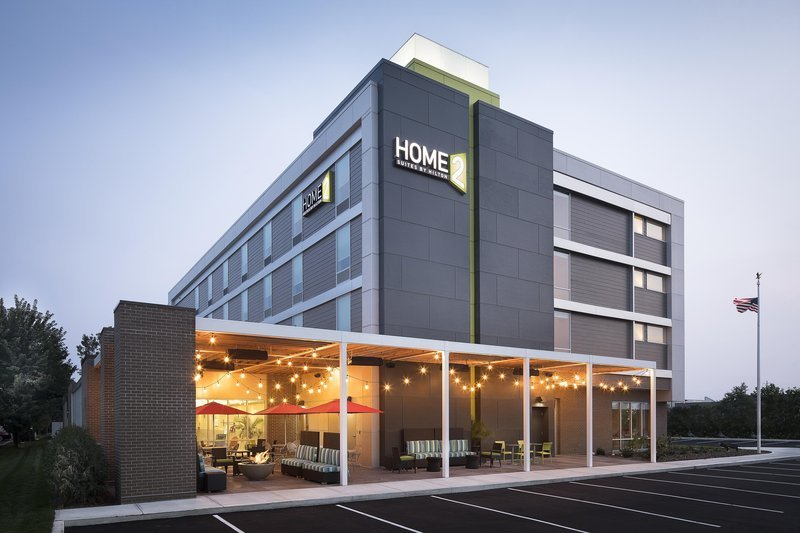 Home2 Suites By Hilton Mishawaka South Bend In Omd 246 Men
