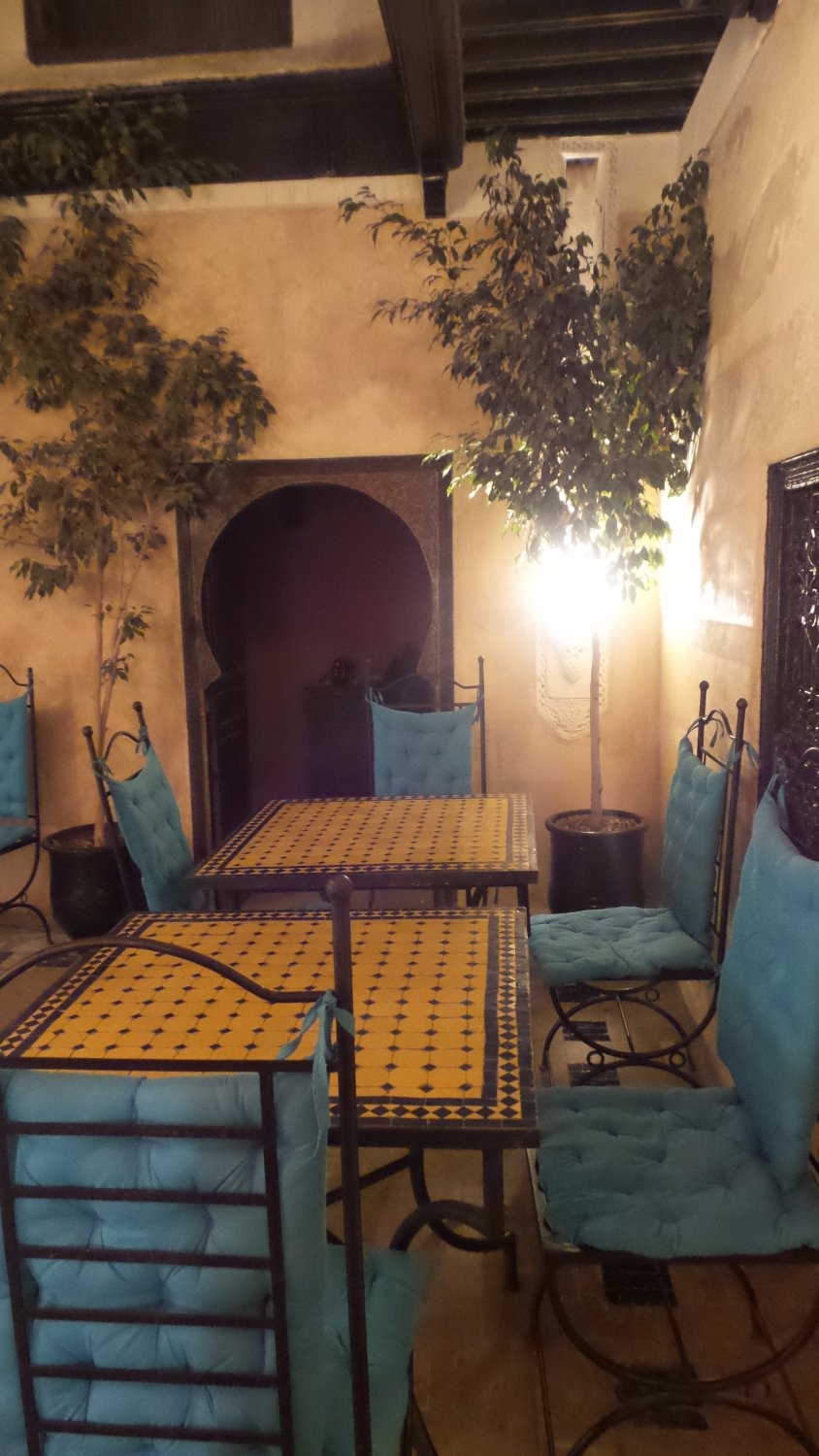 Riad Sabbah: See Reviews, Price Comparison and 16 Photos ...