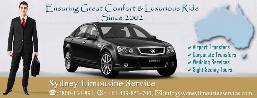 Sydney Limousine Service