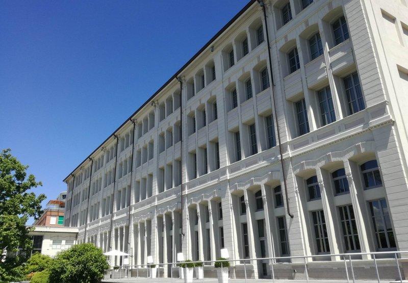 Hotel Torino Expedia