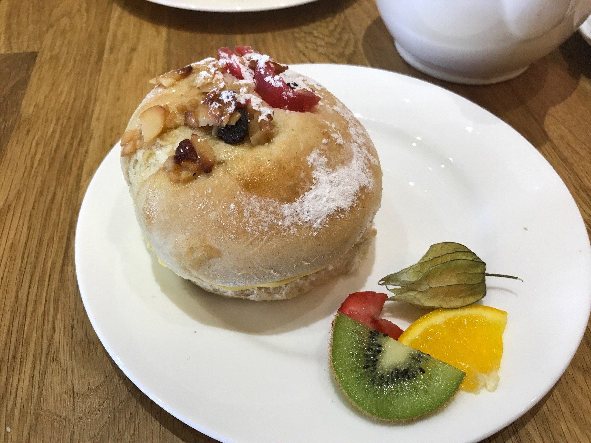 The Hazelmere Tea House Restaurant & Artisan Bakery | 1-2 Yewbarrow Terrace, Grange-Over-Sands LA11 6ED | +44 15395 32972