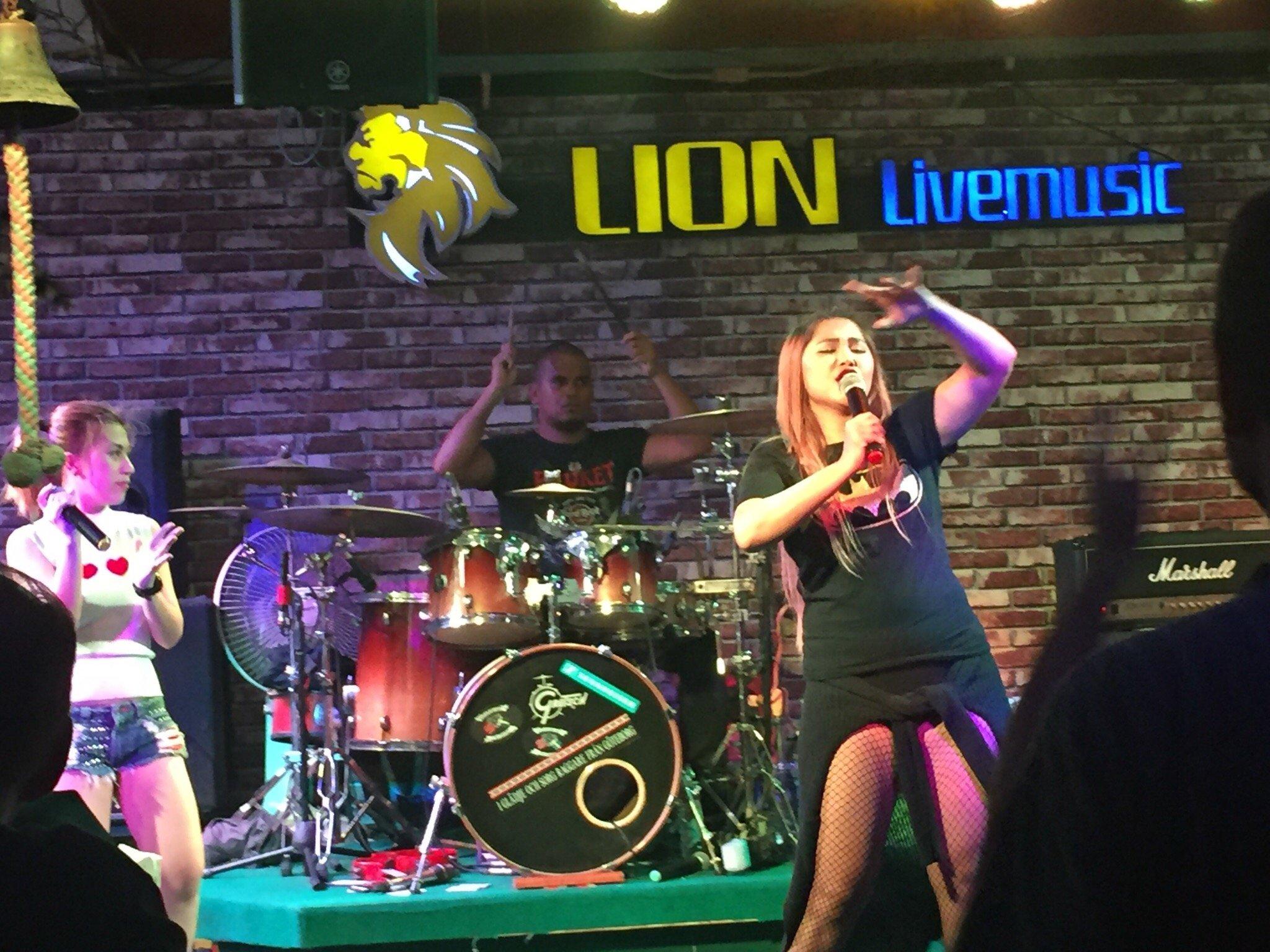 Lion Live Music