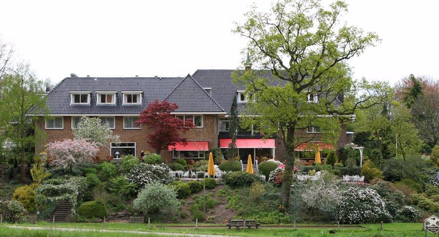 Hotel Wyllandrie