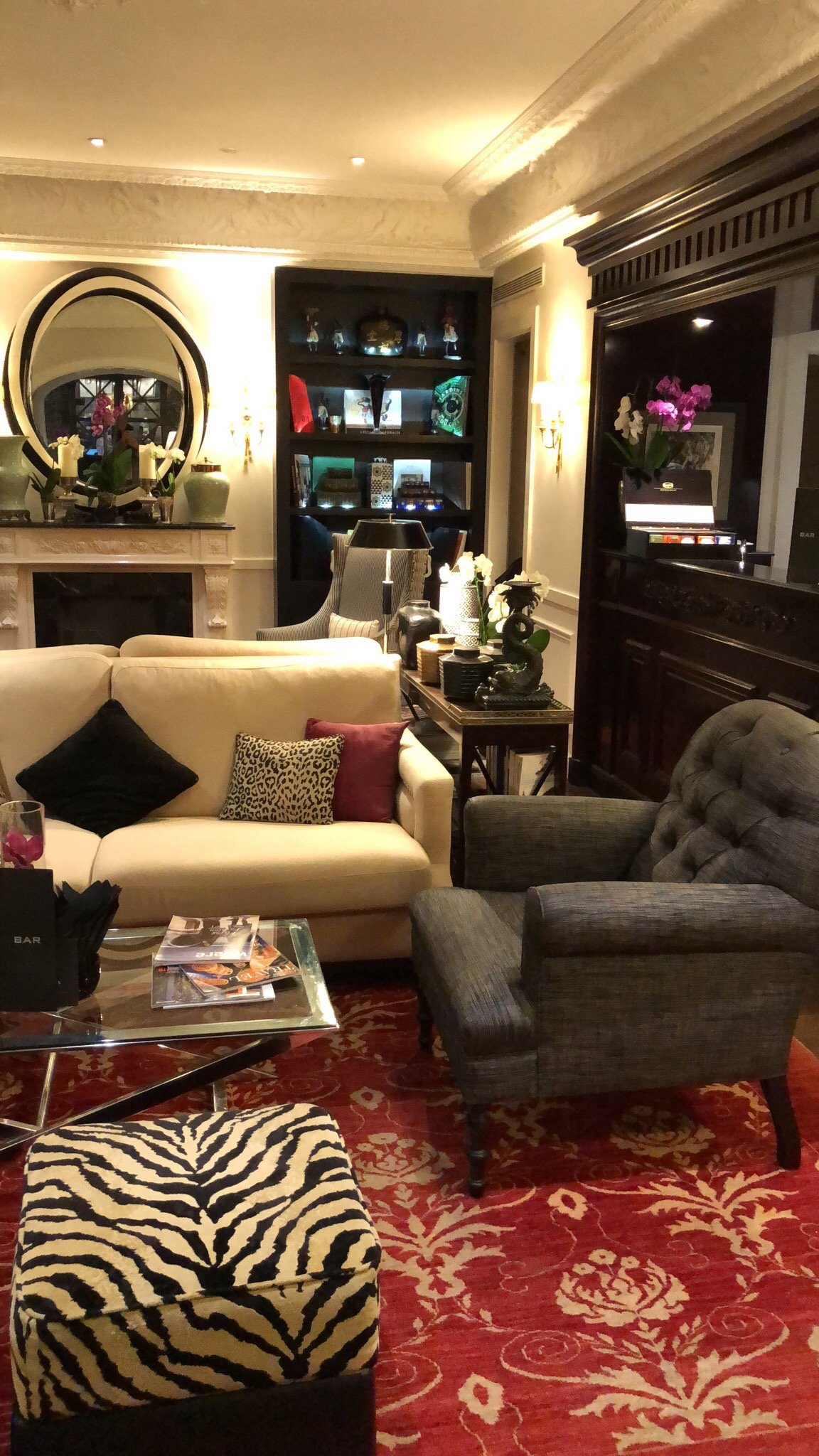 Hotel Keppler UPDATED 2017 Prices Reviews & s Paris