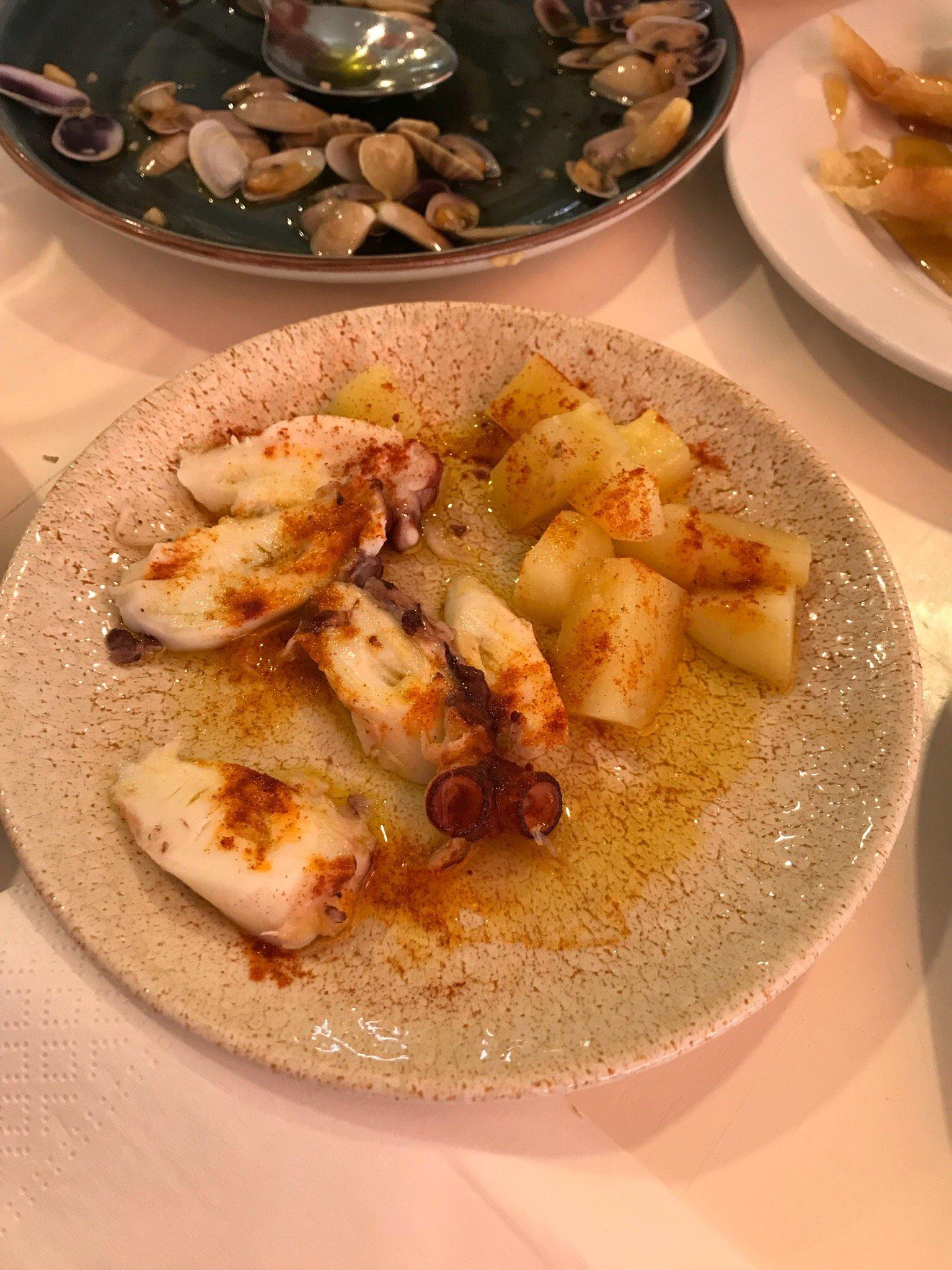 Bar restaurante el faro chipiona - Restaurante el faro madrid ...