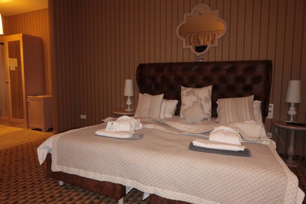 Oxig n hotel noszvaj ungarn hotel anmeldelser for Nikki o salon lagos