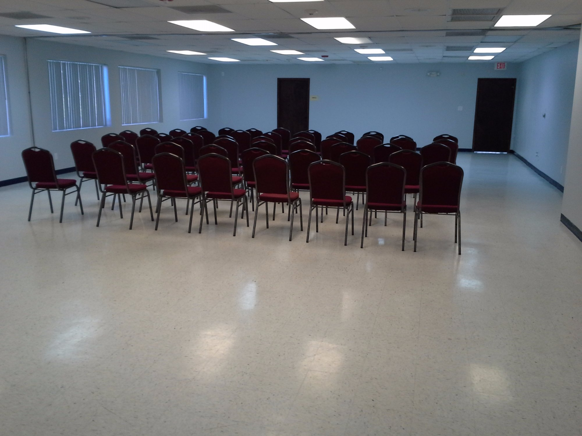 The Primus Center Executive Suites   Co-Working   Shared Workspace   Conference Center