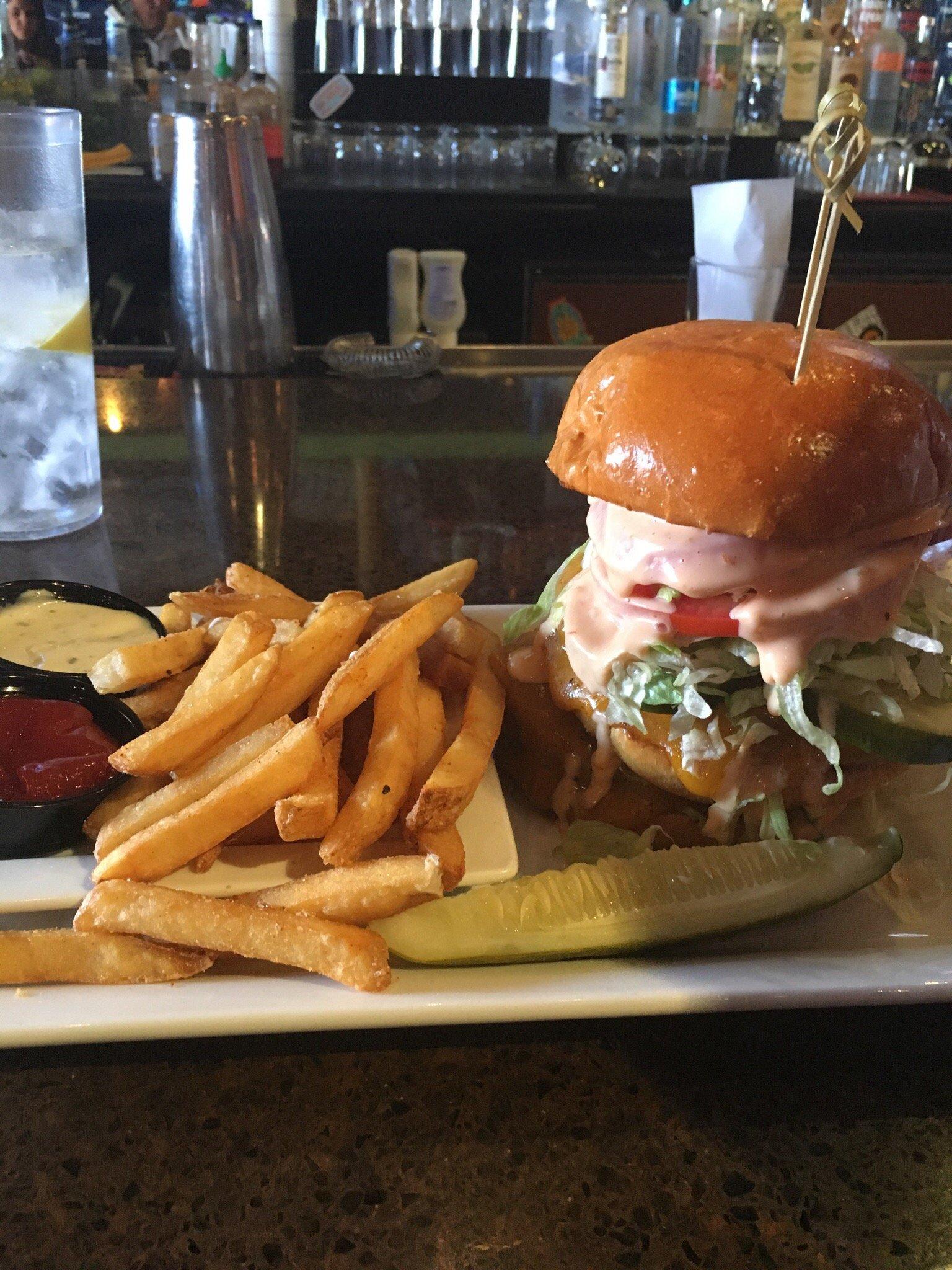 rehab burger therapy scottsdale menu prices u0026 restaurant