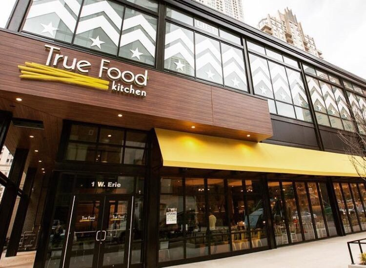 True Food Kitchen Denver Menu Prices Restaurant Reviews Tripadvisor