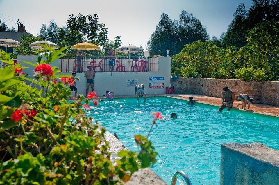 Camping le panoramic lumio france voir les tarifs et for Voir piscine