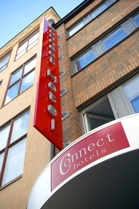 connect hotel city kungsholmen swedish porno