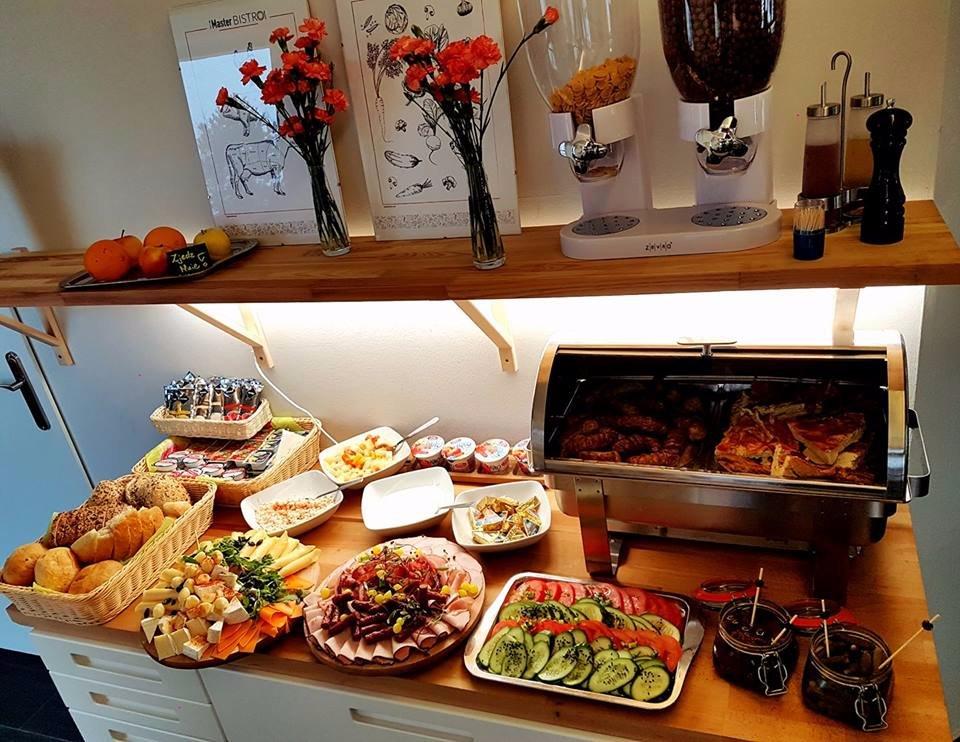 10 Najlepszych Restauracji W Pobliżu Holiday Inn Dabrowa